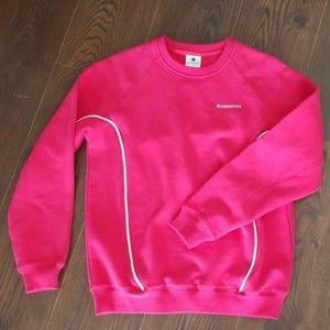 Converse Crewneck Sweatshirt Size Medium